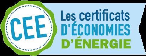certificats économies énergie travaux