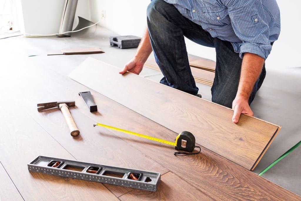 isolation travaux artisan sol plancher